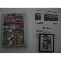 Xevious [Atari 7800] [Cartridge Only]