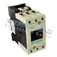NEW Direct Replacement Siemens 3RT1044 Motor Contactor 3RT1044-1AV61 480V Coil
