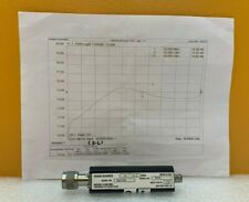Noisecom Nc346b Limited Spec 4 To 18 Ghz 15 Db Enr Noise Source Tested