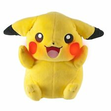 Pokemon My Friend Pikachu Feature Plush Toy with Lights and Sounds Gift