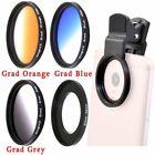 52mm Phone Lens Kit Polarized CPL Neutral Density Nd Macro Filter Mobile Lenses