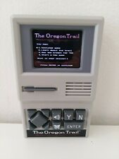 The Oregon Trail Electronic Handheld Video Game