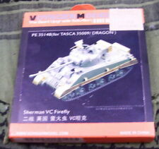 Sherman VC Firefly Voyager PE35148 1/35 WWII   (For TASCA/DRAGON)