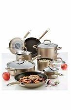 Circulon Premier Professional 13-piece Hard Anodized Cookware Set Brand New Nob*