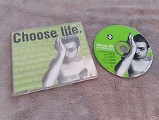 PF PROJECT - CHOOSE LIFE CD SINGLE