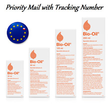 Bio-Oil 25 60 125 200 STRETCH MARKS SKIN CARE ORIGINAL PHARMACY