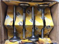 Renault 18 & Fuego Inlet Valves Engine A2M723 1647 cc New Genuine 7701460624