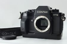 [Excellent+++++] Contax RTS III 35mm SLR Film Camera Body from japan #C495