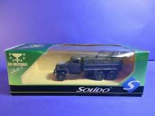 SOLIDO NO.6002 GMC LOT 7, 1/43, MIB!