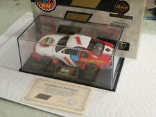 Inaugural 1997 Revell Collection Club 1/24 Diecast Car NASCAR MONTE CARLO