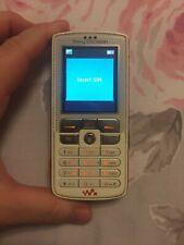 Sony ericsson W800i (Unlocked)