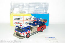 CORGI 52003 MACK CF PUMPER TRUCK CITY OF NAPA MINT BOXED
