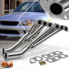 For 01-05 IS300 Altezza XE10 3.0L 2JZ-GE Stainless Steel Exhaust Header Manifold