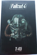 NEW Fallout 4 ThreeZero T-45 Power Armor 1:6 Scale Action Figure Bethesda