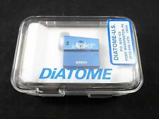 Diatome Diamond Knife Cutting Blade Ultra 45° 3.0mm 1mm/s MS 9501