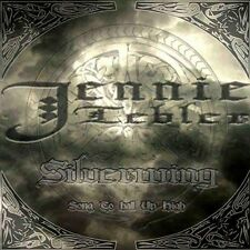 Jennie Tebler / Quorthon - Silverwing-song To Hall... NEW CD Single