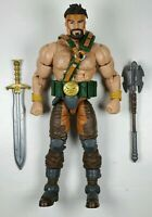 """Marvel Legends Armored Thanos Series Hercules 6"""" Scale Action Figure Hasbro"""