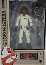 Ghostbusters Plasma Series Winston Zeddemore Action Figure Free Shipping