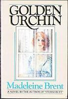 Golden Urchin by Brent, Madeleine