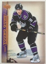 2007-08 BRADY MURRAY UPPER DECK SERIES 1 YOUNG GUNS SP ROOKIE #225 LA KINGS