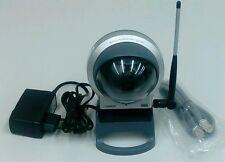 ★★★★ Cisco WVC200 V1.1 Wireless-G PTZ Internet Video Camera with Audio
