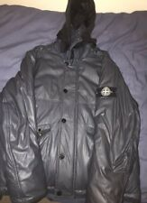 Stone Island | XL Ice Jacket Thermal Hoodie Coat Top Hoody C.p Company Y3 Winter