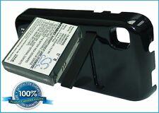 3.7V battery for Samsung SCH-I909, Galaxy S, AB653850CC, AB653850CU Li-ion NEW