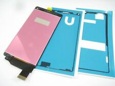 Black LCD display Touch screen +Glue For Sony Xperia Z3 Mini Compact D5803 D5833