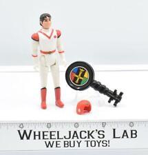 Keith 100% Complete Pilot Panosh Place 1984 LJN Voltron Action Figure Vintage