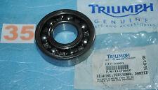 1 roulement de transmission TRIUMPH ROCKET III T1270850 neuf