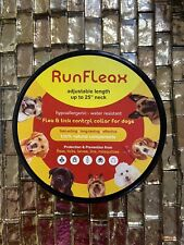 Runfleax 100% Natural Dog Cat Herbal Collar Flea Tick Lice Up 2 25� Neck S M L