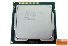 Intel® Core™ i3-2120 Processor  (3M Cache, 3.30 GHz) LGA 1155