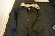 Canada Goose Ski Parka - Men's (L)Black. Shipped with USPS Priority Mail