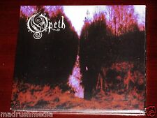 Opeth: My Arms, Your Hearse - Limited Edition CD 2015 Candlelight Digipak NEW