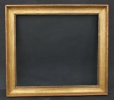 Großer klassizistischer Gemälderahmen,19.Jhd,vergoldet