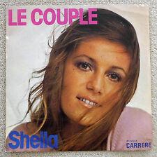 SHEILA SP Le Couple Carrere 49.064
