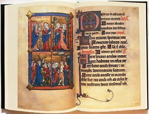 *THE NUREMBERG HOURS – facsimile of SOLGER 4.4 MS with commentary, As New