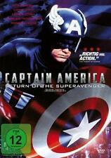 Captain America - Return of the Superavenger (2014)