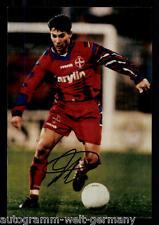 Jan Heintze Bayer Leverkusen TOP FOTO Orig. Sign. +A9858 + A 67463