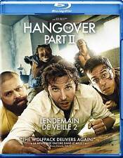 The Hangover Part II (Blu-ray/DVD, 2011, 2-Disc Set, Canadian French)