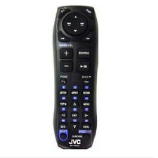 NEW GENUINE ORIGINAL JVC REMOTE CONTROL RM-RK252 RM-RK252P RMRK252