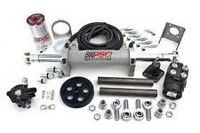 "PSC Jeep TJ/YJ/XJ Trail Series 2.5"" Double Ended Full Hydraulic Steering Kit"