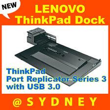 Lenovo ThinkPad Series 3 Docking Station +90W for L412,L420,L430,L512,L520,L530