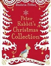 Peter Rabbit's Christmas Collection by Beatrix Potter (Hardback, 2014)