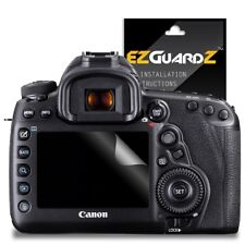 4X EZguardz New Screen Protector Cover HD 4X For Canon EOS 5D Mark IV