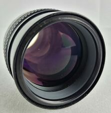 Nikon Ai-S Nikkor 105mm f/1.8 Telephoto MF Lens from JAPAN