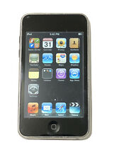 Apple iPod Touch 2nd Generation A1288 8Gb Mp3 Music Player A-B Grade