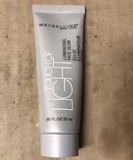 Maybelline Limited Edition Touch of Light Luminizing Face Glow
