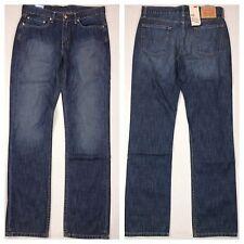 Levi's Mens 514 Straight Fit Jeans. Size W32 x L34/MSRP $54