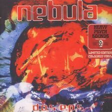 NEBULA DOS EPS VINILE LP COLORATO (LTD.ED.COLOURED VINYL) NUOVO SIGILLATO